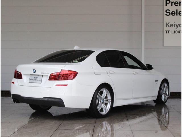 「BMW」「5シリーズ」「セダン」「千葉県」の中古車38