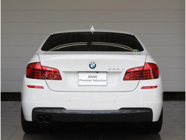 「BMW」「5シリーズ」「セダン」「千葉県」の中古車40