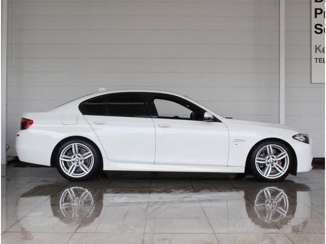「BMW」「5シリーズ」「セダン」「千葉県」の中古車41