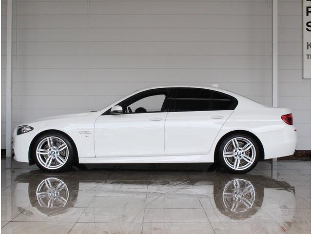 「BMW」「5シリーズ」「セダン」「千葉県」の中古車42