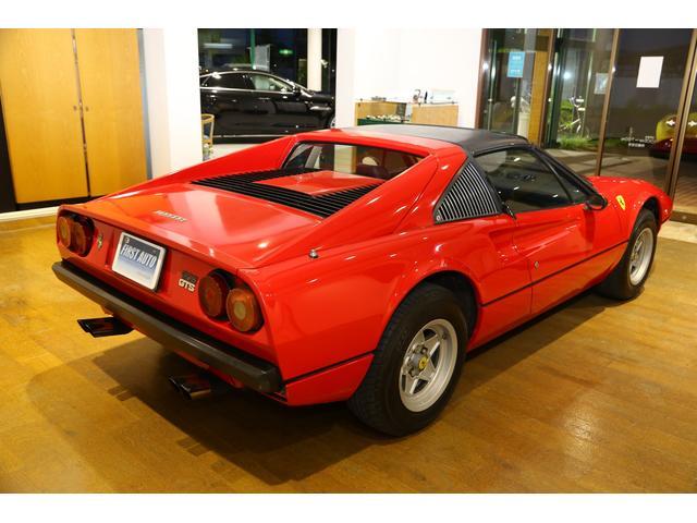 「フェラーリ」「フェラーリ 308」「クーペ」「埼玉県」の中古車2