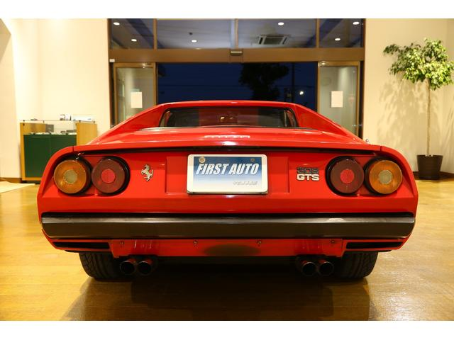「フェラーリ」「フェラーリ 308」「クーペ」「埼玉県」の中古車4