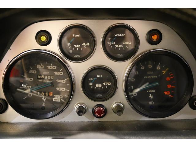「フェラーリ」「フェラーリ 308」「クーペ」「埼玉県」の中古車21