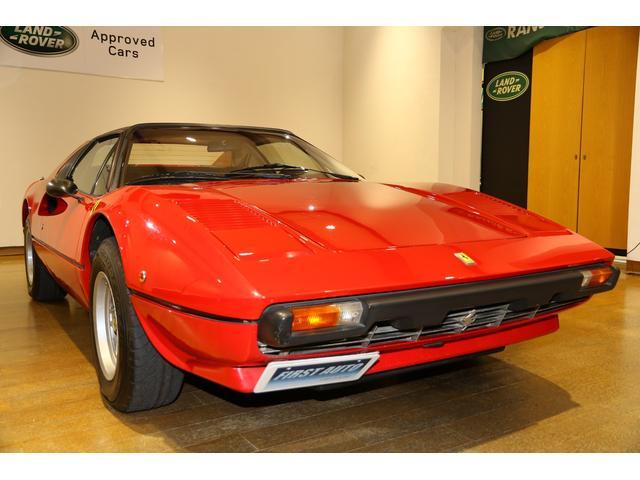 「フェラーリ」「フェラーリ 308」「クーペ」「埼玉県」の中古車46