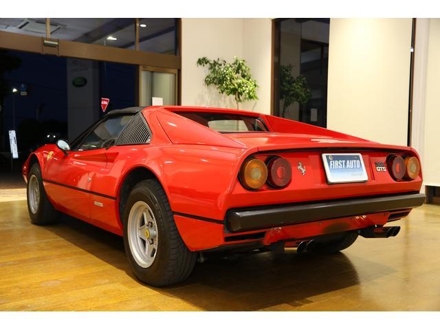「フェラーリ」「フェラーリ 308」「クーペ」「埼玉県」の中古車78