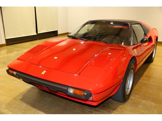 「フェラーリ」「フェラーリ 308」「クーペ」「埼玉県」の中古車80