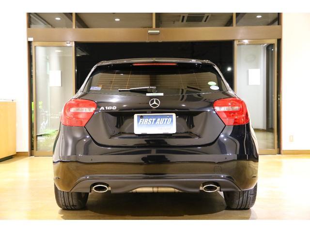 A180 当社下取1オーナー 全国ご納車 実質年利1.9%(7枚目)