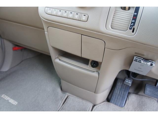 「ホンダ」「ステップワゴン」「ミニバン・ワンボックス」「埼玉県」の中古車33