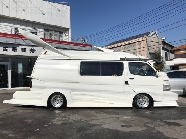 「トヨタ」「ハイエース」「その他」「埼玉県」の中古車2
