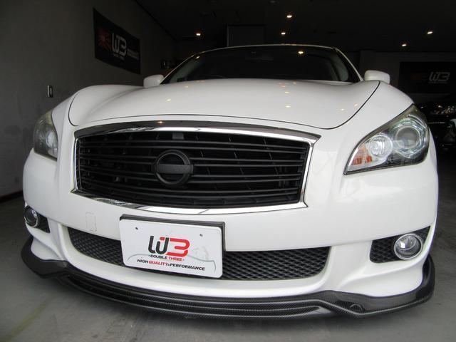 アクセスレボリューションフロントスポイラー RS-R車高調 トップスピードキャタバックステンレスマフラー www.w3-japan.com 048-876-9233 DOUBLE THREE