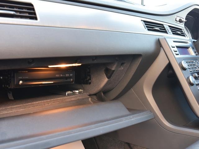 ボルボ ボルボ V70 T5 SE ユーザー買取 リヤモニター  バックカメラ
