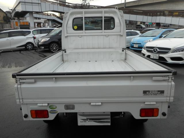 KC 実走行29391キロ 4WD 5MT(8枚目)