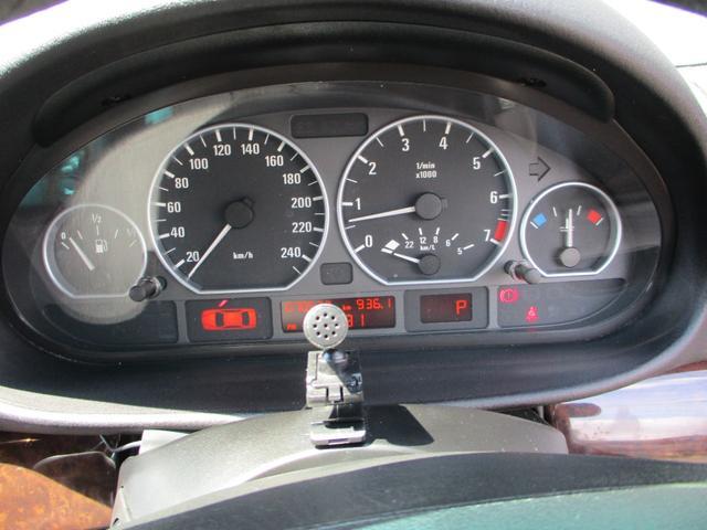 325i ハイラインパッケージ グレーレザー F225R255・18インチAW  取説 手帳 記録簿  パワーシート シートヒーター Bluetooth(12枚目)