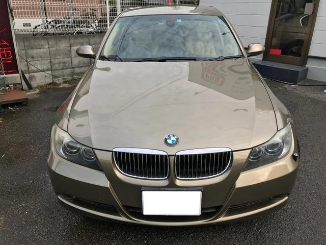 BMW BMW 325i ハイラインパッケージ