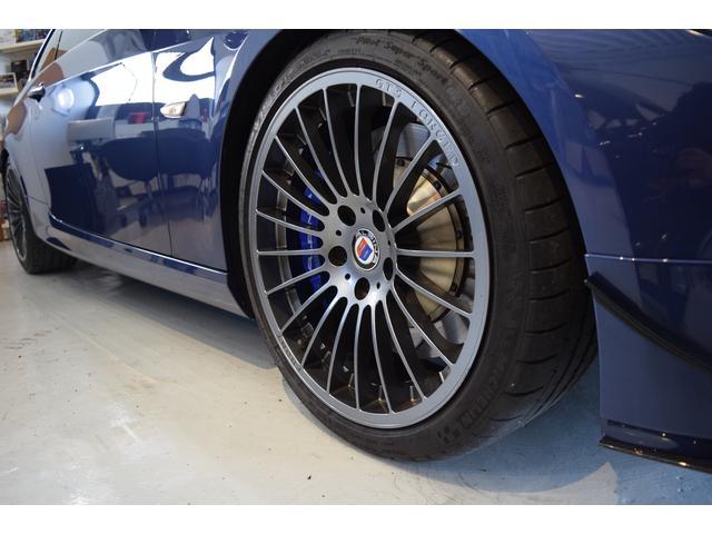 ・F6/R4ポットブレーキキャリパー・軽合金鍛造19インチアルミホイール