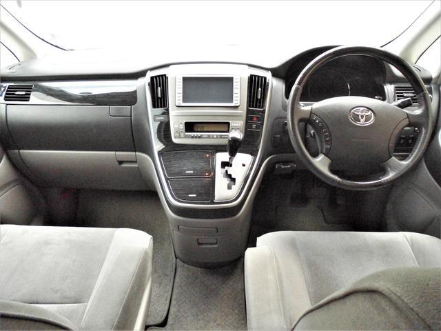 トヨタ アルファードV 2.4V ASリミテッド 4WD 両側Pスラ