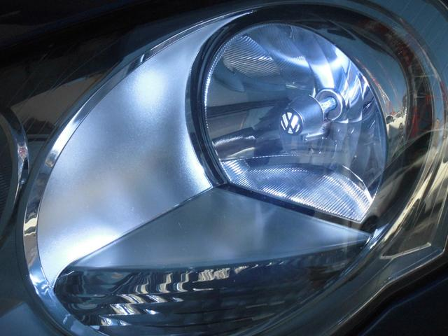 フォルクスワーゲン VW ポロ クロスポロ ナビTVBモニター17AWスペアキー