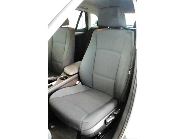 助手席シートの状態:スレ、切れ、破れ、ヘタリも無くグッドコンディション♪