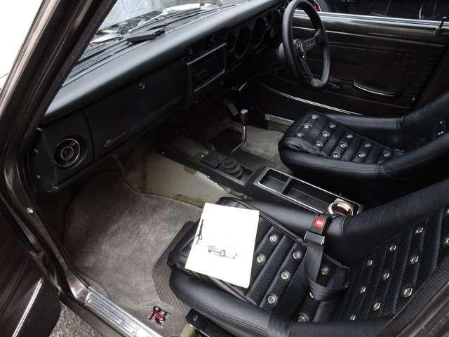 SSS 2L 5F 車高調(16枚目)
