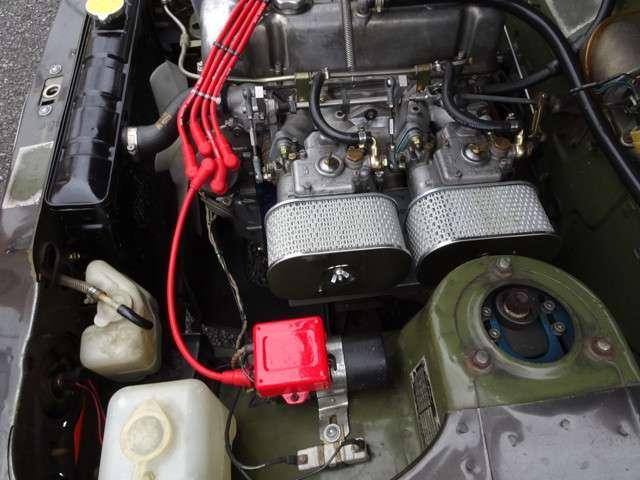 SSS 2L 5F 車高調(19枚目)