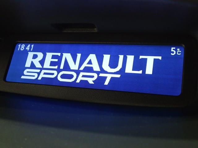 ルノー ルノー メガーヌ ルノー スポール6MT1オナ純正レカロ記録簿クルコンナビ