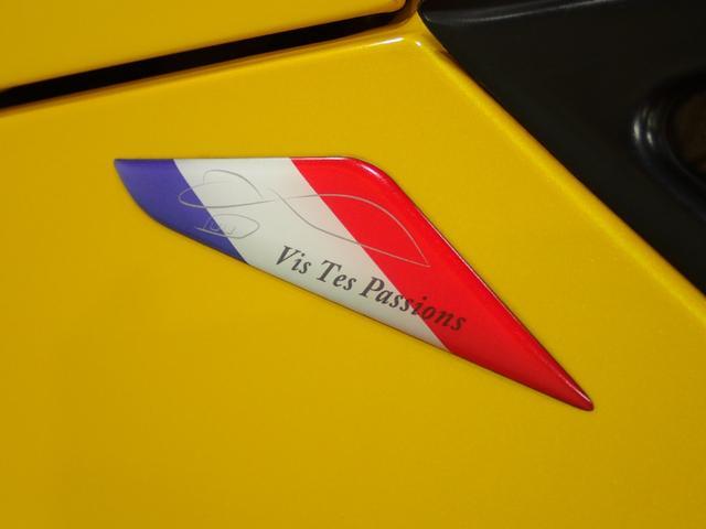 ルノー スポール赤ベル1オナ記録簿ETC(16枚目)