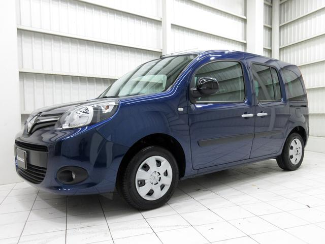 「ルノー」「 カングー」「ミニバン・ワンボックス」「埼玉県」の中古車72