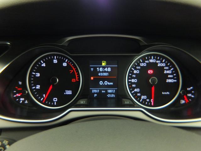 2.0TFSI アダプティブクルーズコントロール シートヒーター レザーシート 電動シート バックカメラ アシスタンスパッケージ 除菌済み 認定中古(11枚目)