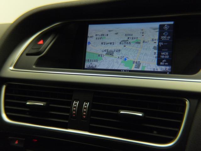 2.0TFSI アダプティブクルーズコントロール シートヒーター レザーシート 電動シート バックカメラ アシスタンスパッケージ 除菌済み 認定中古(12枚目)