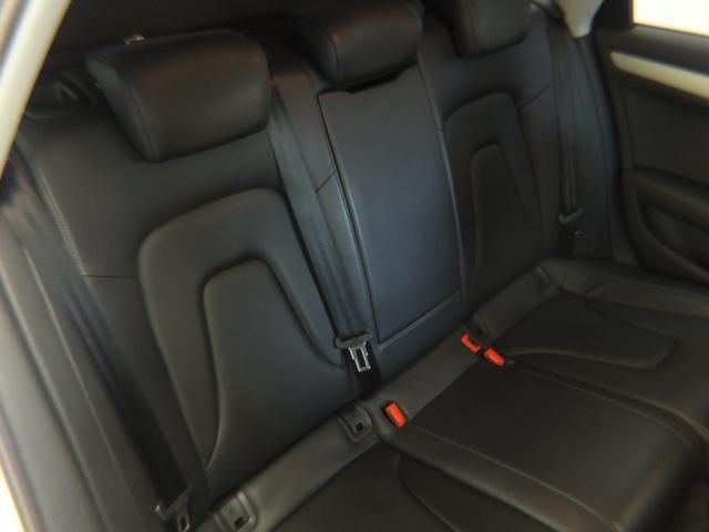 2.0TFSI アダプティブクルーズコントロール シートヒーター レザーシート 電動シート バックカメラ アシスタンスパッケージ 除菌済み 認定中古(17枚目)