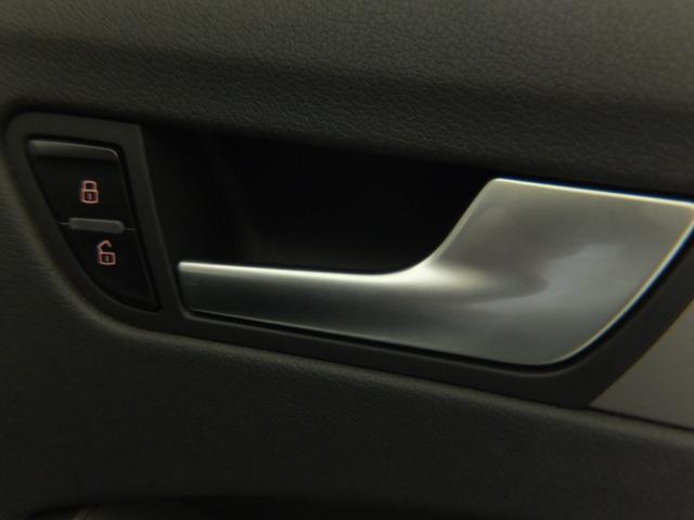 2.0TFSI アダプティブクルーズコントロール シートヒーター レザーシート 電動シート バックカメラ アシスタンスパッケージ 除菌済み 認定中古(41枚目)