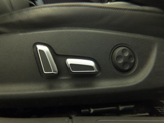 2.0TFSI アダプティブクルーズコントロール シートヒーター レザーシート 電動シート バックカメラ アシスタンスパッケージ 除菌済み 認定中古(43枚目)