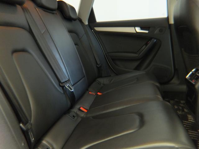 2.0TFSI アダプティブクルーズコントロール シートヒーター レザーシート 電動シート バックカメラ アシスタンスパッケージ 除菌済み 認定中古(72枚目)