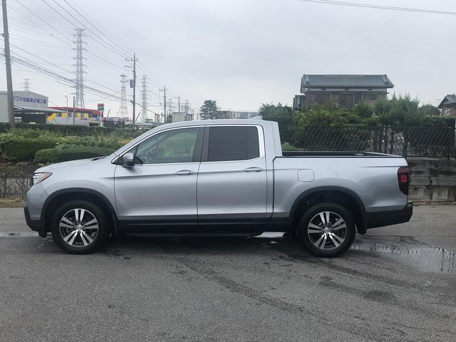 「その他」「リッジライン」「SUV・クロカン」「埼玉県」の中古車16