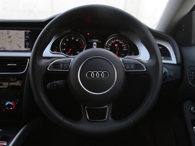 2.0TFSIクワトロ Sラインエクステリアパッケージ リアビューカメラ アシスタンスパッケージ 2016モデル 認定中古車 スタートストップシステム オートライト機能 Bluetooth接続(12枚目)