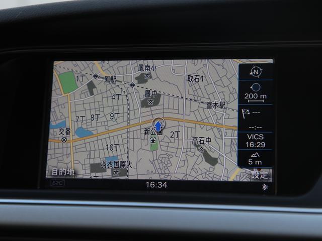 2.0TFSIクワトロ Sラインエクステリアパッケージ リアビューカメラ アシスタンスパッケージ 2016モデル 認定中古車 スタートストップシステム オートライト機能 Bluetooth接続(13枚目)