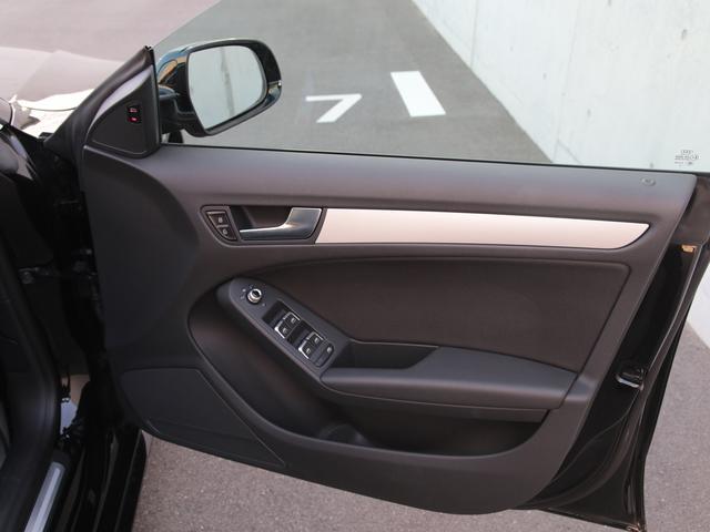 2.0TFSIクワトロ Sラインエクステリアパッケージ リアビューカメラ アシスタンスパッケージ 2016モデル 認定中古車 スタートストップシステム オートライト機能 Bluetooth接続(14枚目)