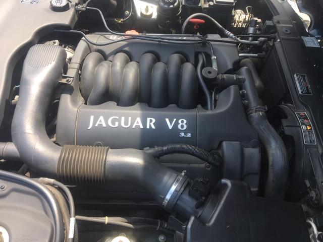 「ジャガー」「XJ」「セダン」「埼玉県」の中古車32