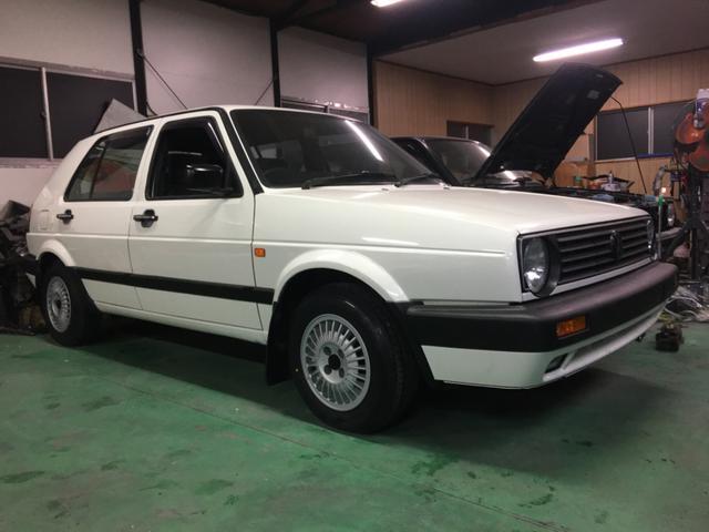 「フォルクスワーゲン」「VW ゴルフ」「コンパクトカー」「埼玉県」の中古車5