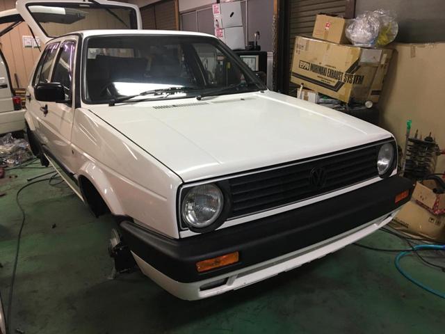 「フォルクスワーゲン」「VW ゴルフ」「コンパクトカー」「埼玉県」の中古車8