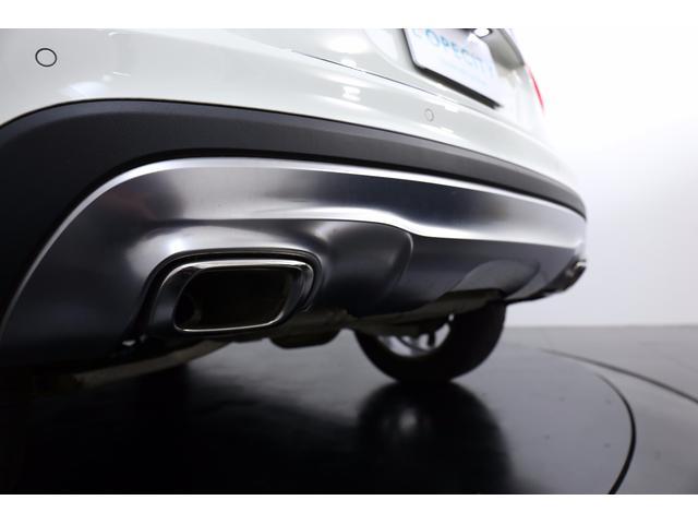 メルセデス・ベンツ M・ベンツ GLA250 4マチック オフロード レーダセーフティPKG