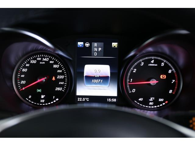 GLC200 スポーツ レーダーセーフティPKG(11枚目)