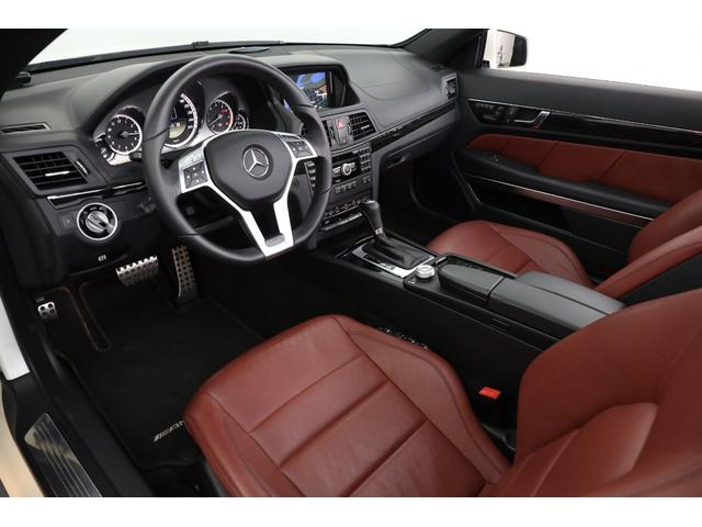 E350 BlueEFFICIENCY Cabriolet Exclusive LTDが入庫致しました!