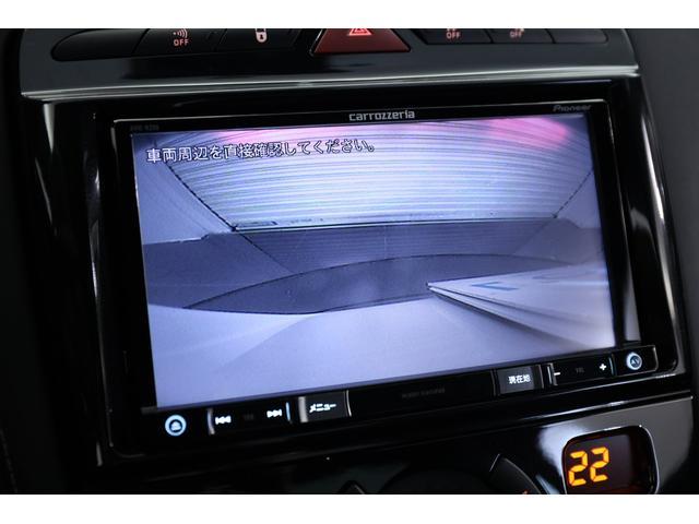 ベースグレード R用19インチAW SDナビ 地デジBカメラ(12枚目)