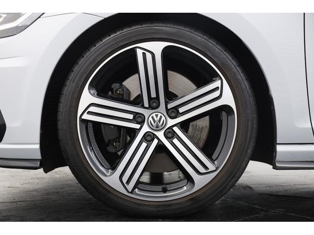 「フォルクスワーゲン」「VW ゴルフRヴァリアント」「ステーションワゴン」「兵庫県」の中古車4