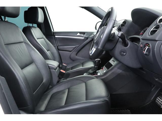 「フォルクスワーゲン」「VW ティグアン」「SUV・クロカン」「埼玉県」の中古車6