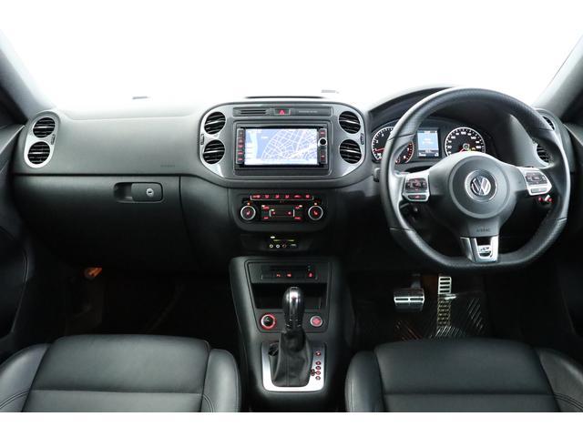 「フォルクスワーゲン」「VW ティグアン」「SUV・クロカン」「埼玉県」の中古車10