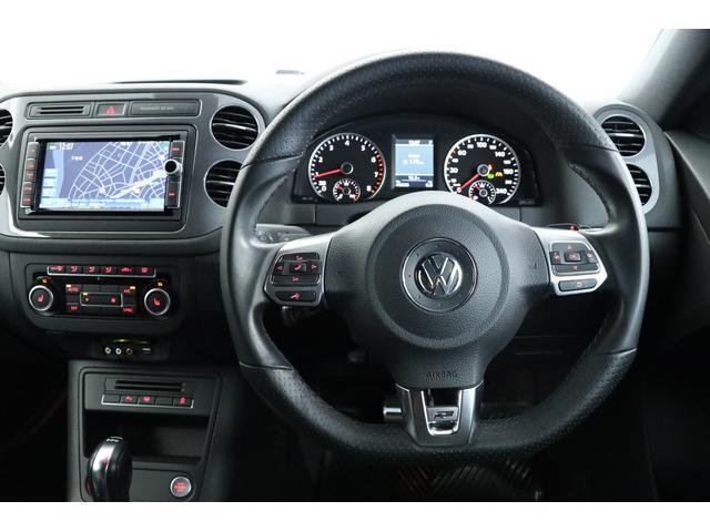 「フォルクスワーゲン」「VW ティグアン」「SUV・クロカン」「埼玉県」の中古車11