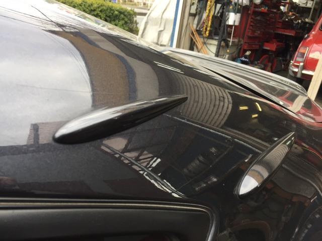 GT TOM'Sスーパーチャージャー カーボンエアロ(17枚目)