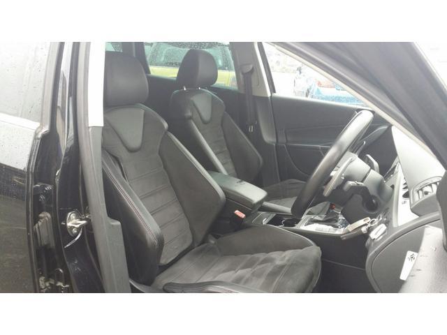 フォルクスワーゲン VW パサートヴァリアント R36 パドル DCC 純正HDDナビ/TV 純正18AW